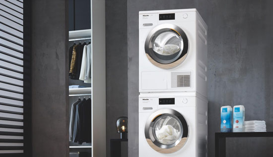 secadoras de ropa eficientes