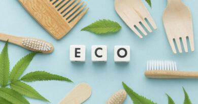 cepillo de dientes ecológicos