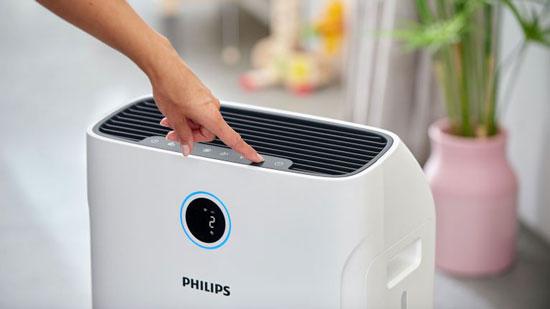como funcionan los purificadores de aire