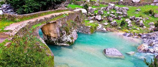 parques naturales Marruecos