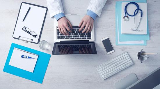 software para gestionar pacientes