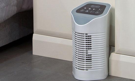 ventajas de los purificadores de aire