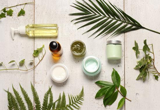 cremas ecológicas para cuidar tu cuerpo