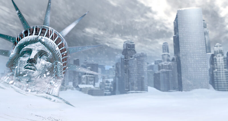 Películas para concienciar sobre el cambio climático