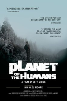 Planet of Humans (2019)