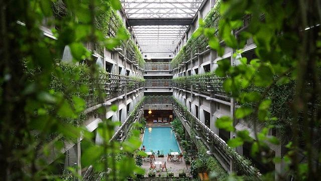 Comunidades de propietarios ecológicas