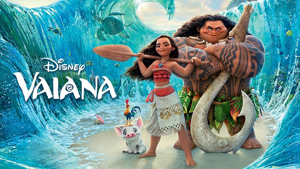 Películas de Disney 1