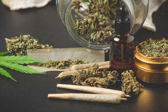 Como de legal es el cannabis